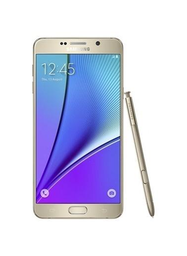 Samsung Samsung Galaxy Note 5 Beyaz Altın